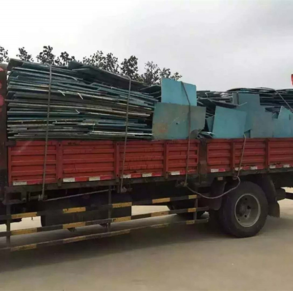 PVC可回收建筑模板qs-