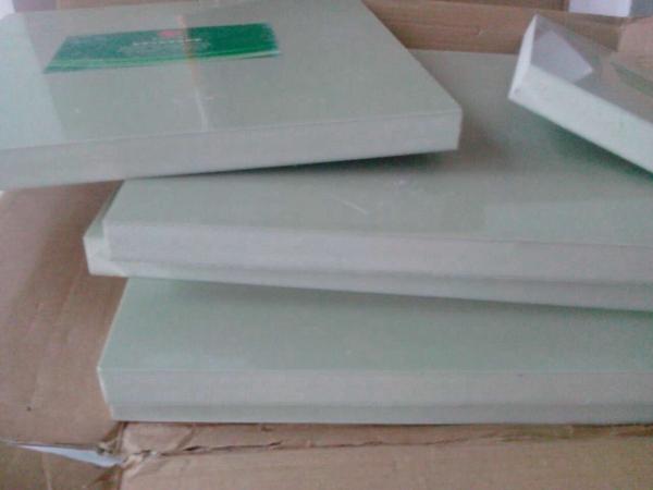PVC塑钢建筑模板qs-02