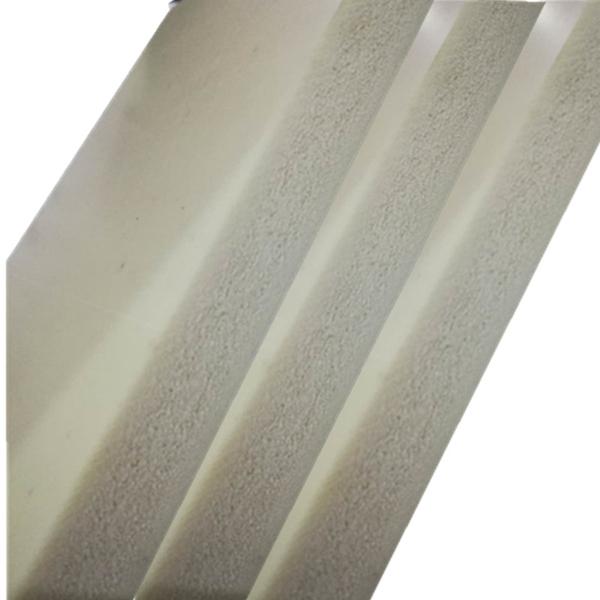 PVC白色建筑模板qs-09