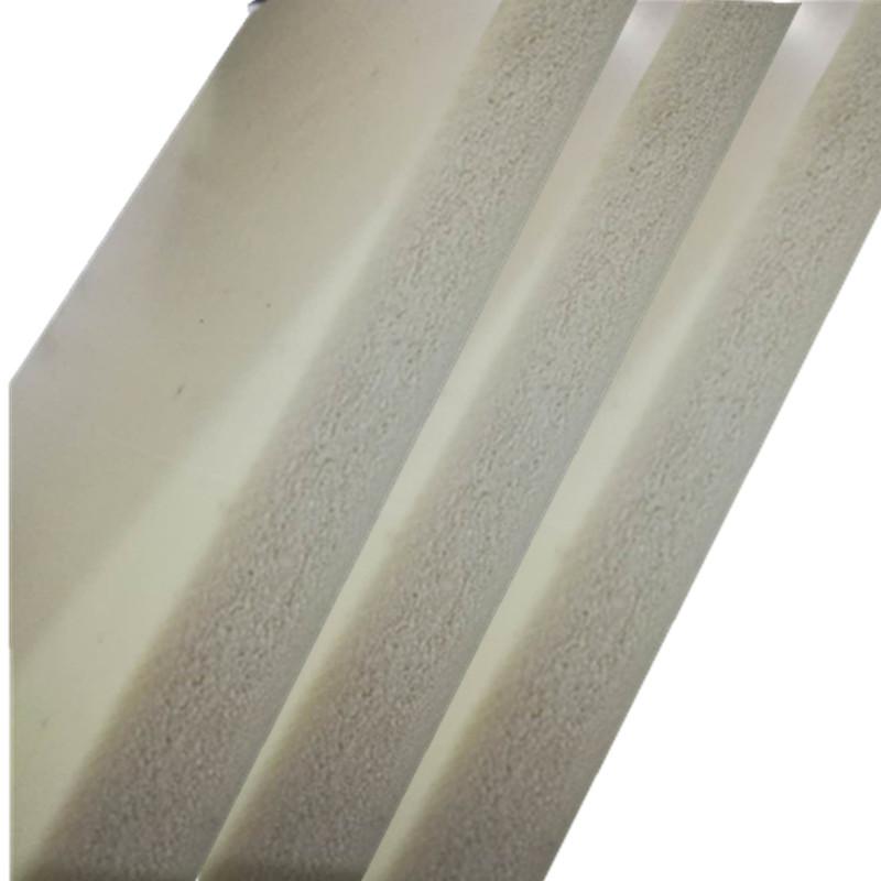 PVC白色建筑模板qs-07