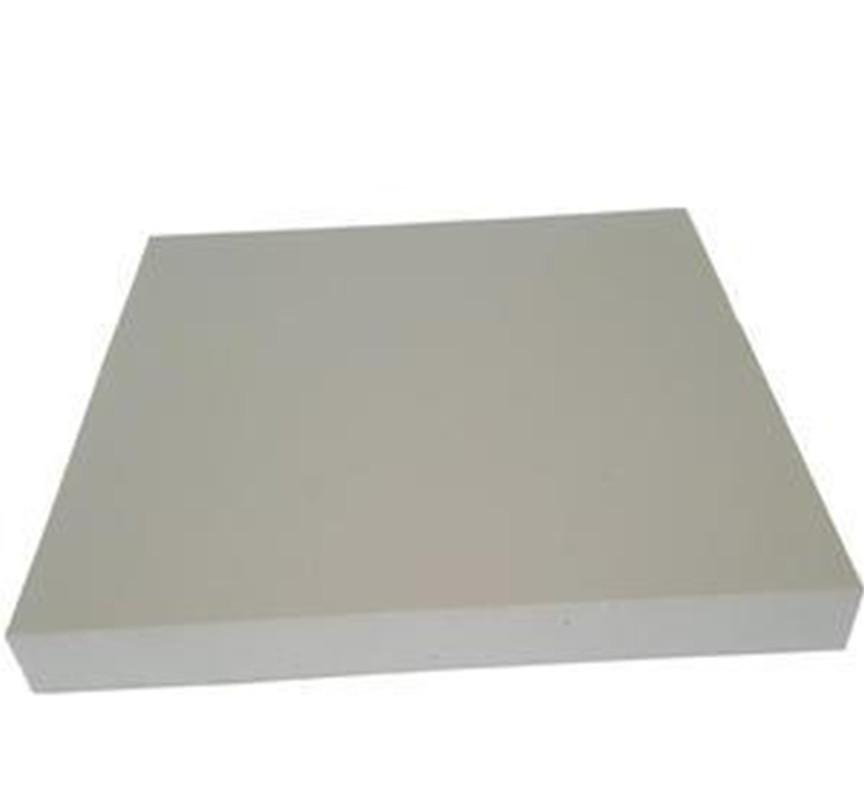 PVC白色建筑模板qs-03