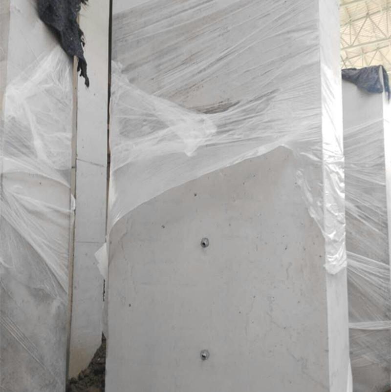 PVC白色建筑模板qs-06