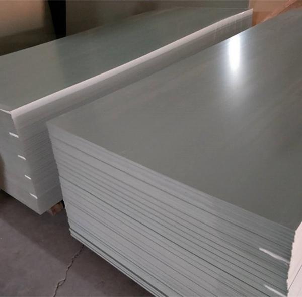 PVC灰色建筑模板qs-08