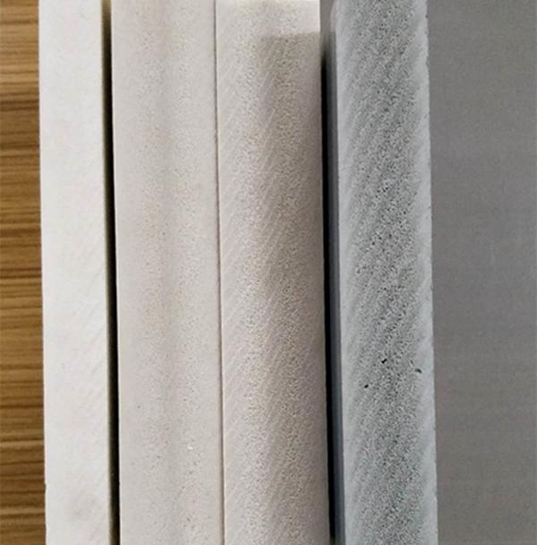 PVC灰色建筑模板qs-12