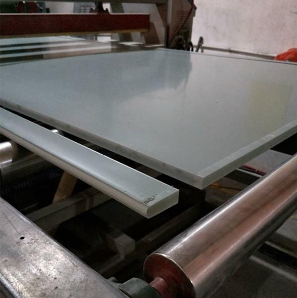 PVC灰色建筑模板qs-09