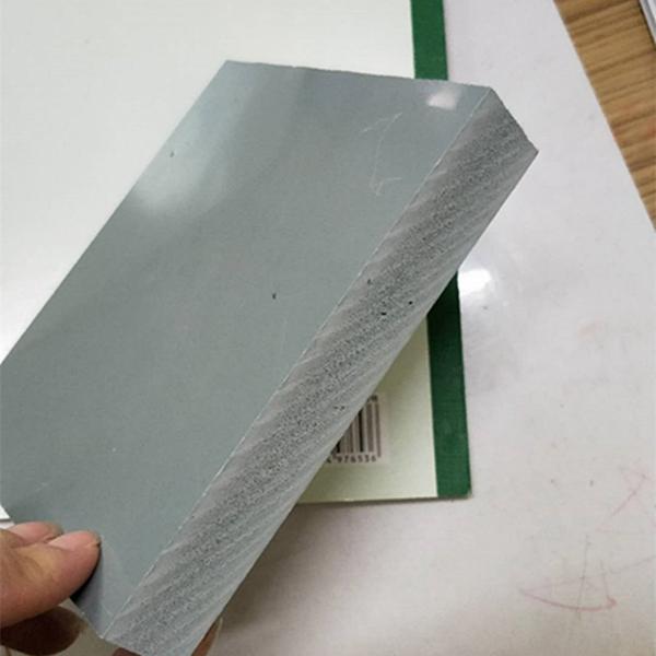 PVC灰色建筑模板qs-10