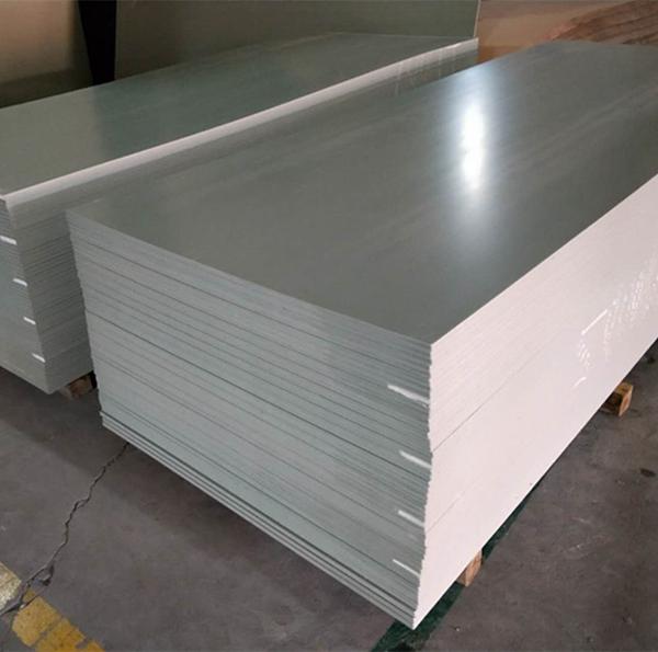 PVC灰色建筑模板qs-19