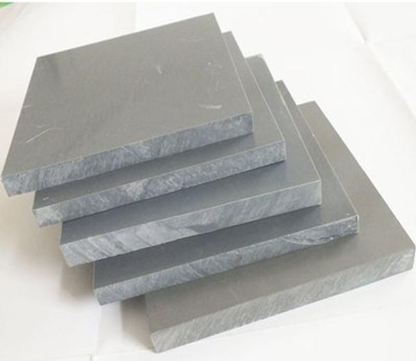 PVC工程垫板qs-01