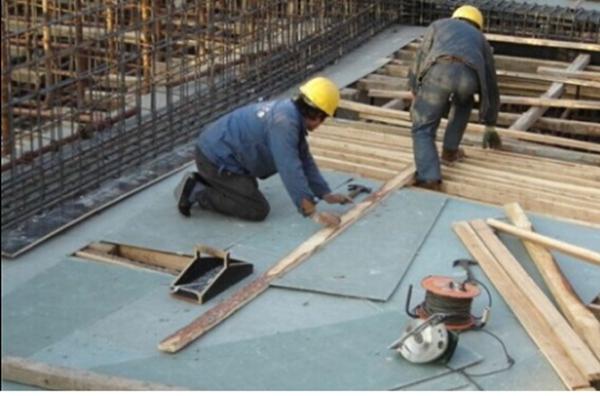 PVC工程垫板qs-10