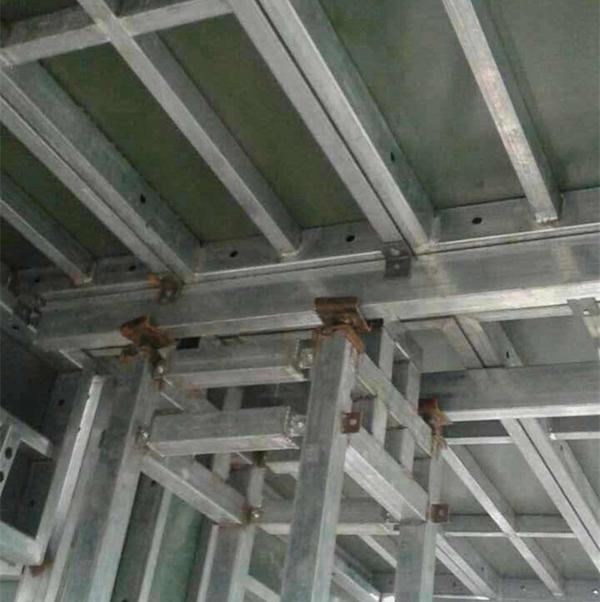 PVC阁楼垫板qs-01