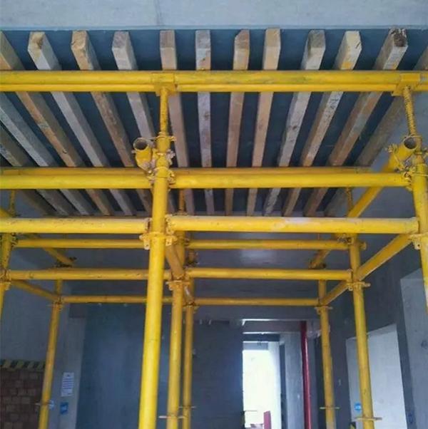 PVC阁楼垫板qs-04