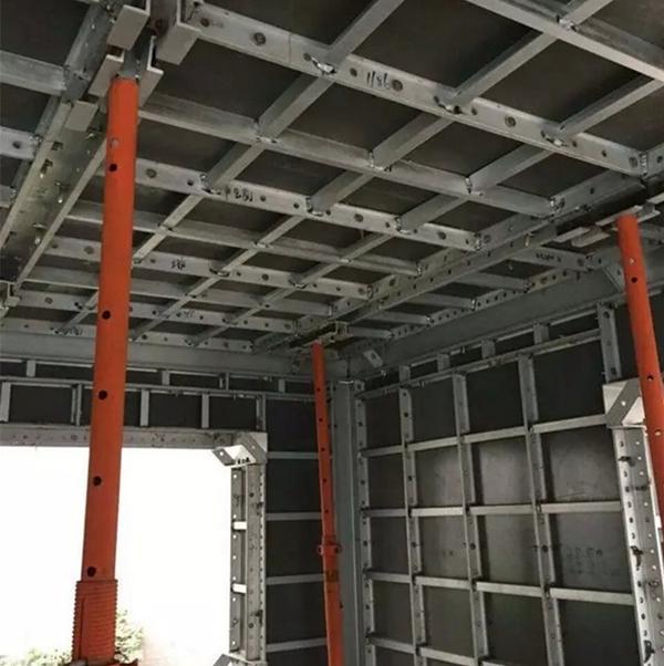 PVC阁楼垫板qs-03