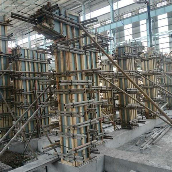 PVC混凝土浇筑模板qs-