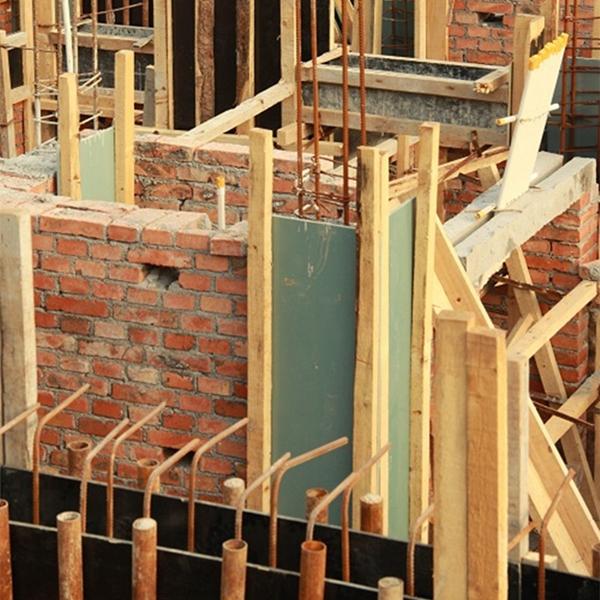 PVC立柱挡板qs-05