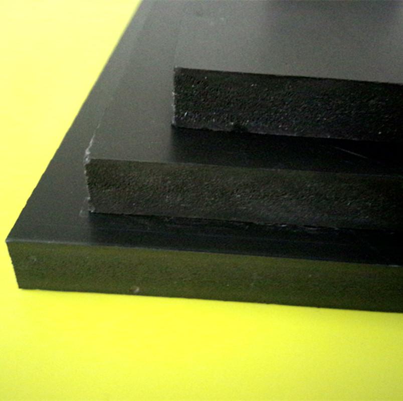 河北黑色发泡板