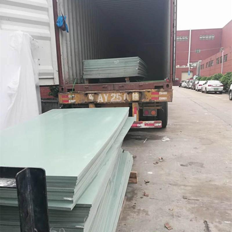 PVC建筑模板优点