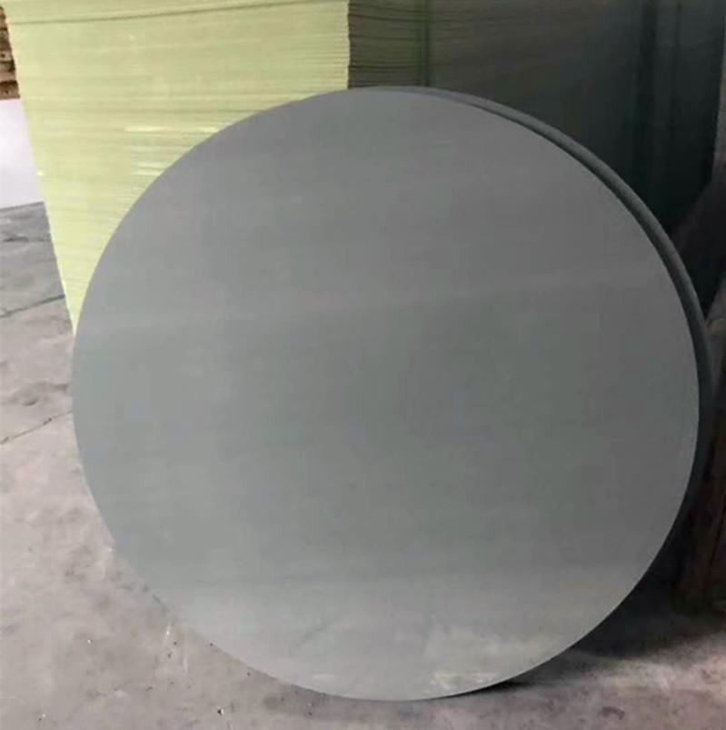 发展PVC建筑模板