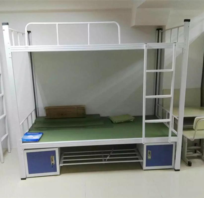 广东塑料床板