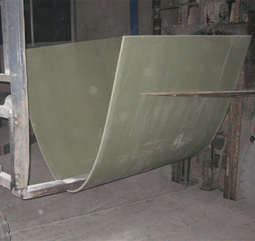 湖北塑料床板