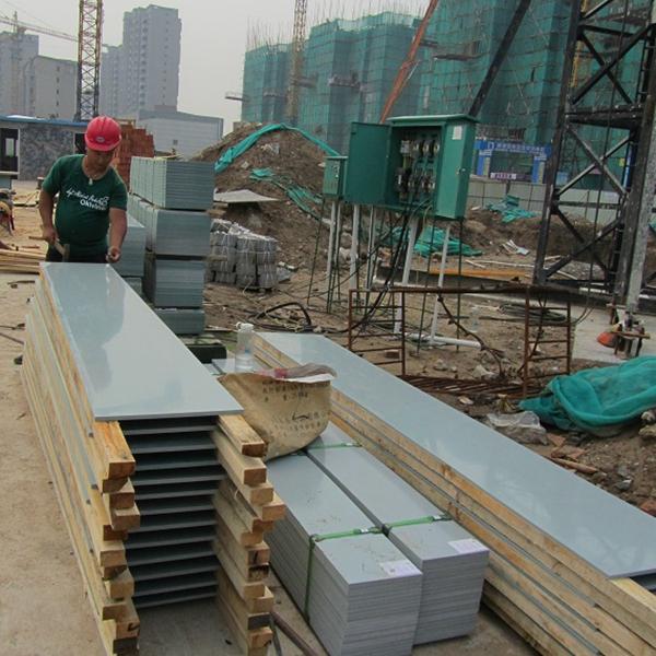 六招教你学会挑选好的建筑模板