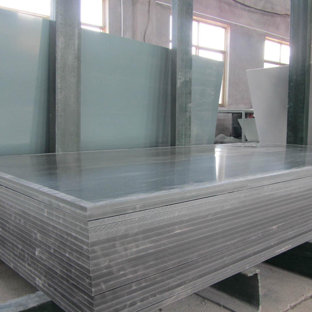 广州乾塑:塑料建筑模板开创绿色环保新时代
