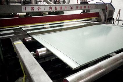 PVC建筑模板的研制、生产、销售于一体的生产厂家